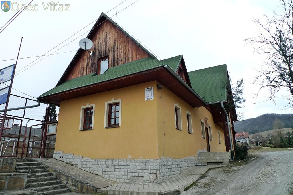 Remeselný dom - Knižnica