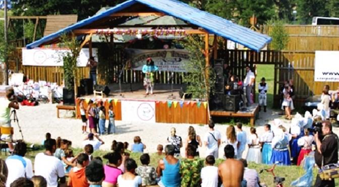 Kultúrny život  v obci Víťaz