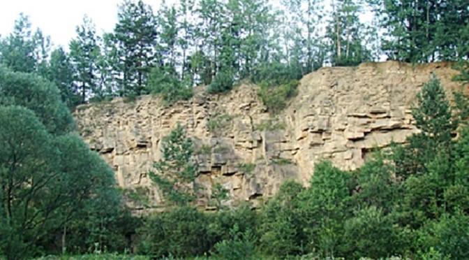 Okolie obce Víťaz