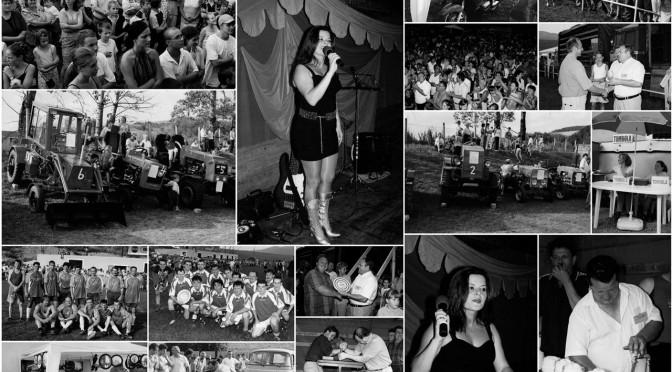 Víťazský festival – archív fotografií + program na rok 2015
