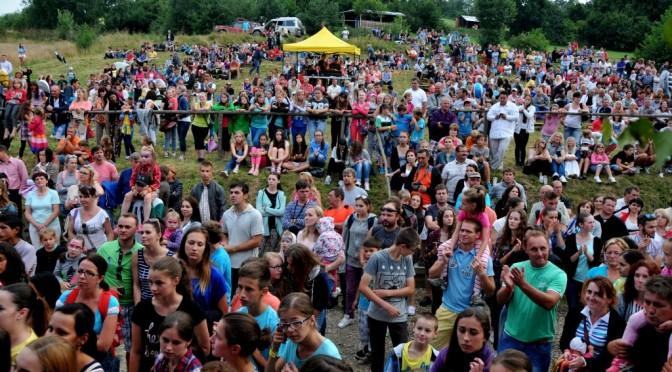 Víťazský festival – foto